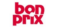 Bonprix - Podpořit.cz