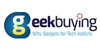 Geekbuying - Podpořit.cz