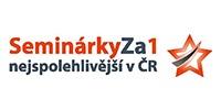 Seminárky za 1 - Podpořit.cz
