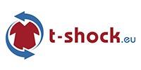 T-shock - Podpořit.cz