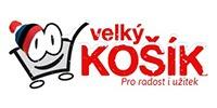 Velkýkošík - Podpořit.cz