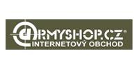 Armyshop - Podpořit.cz
