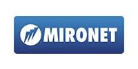 Mironet - Podpořit.cz