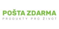 Pošta zdarma - Podpořit.cz