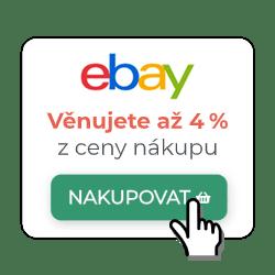 Nákup na Ebay