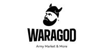 Waragod - Podpořit.cz